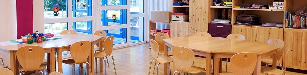 Kindergarten Groß Grönau